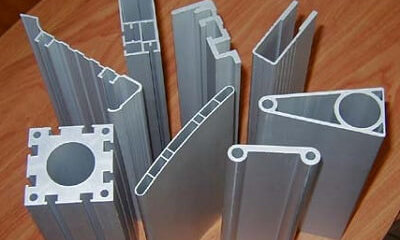 Industrial Aluminum Profile China Aluminum Extruder