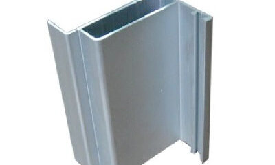 Casement door aluminum profile